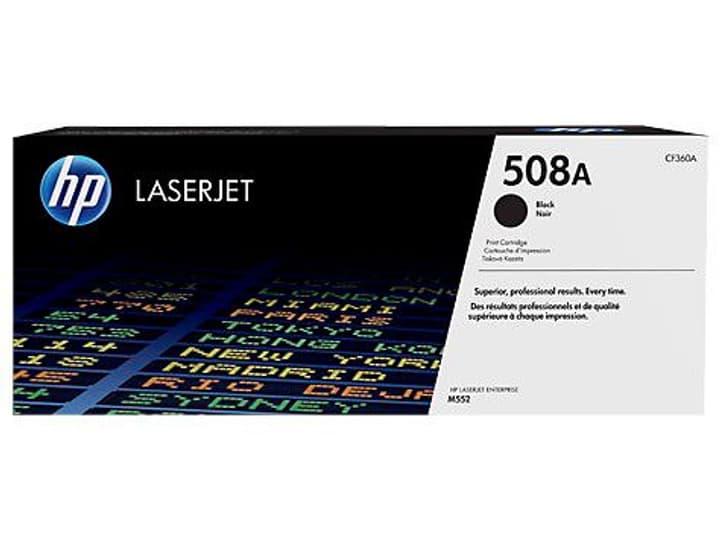 CF360A 508A nero Toner-Modul HP 785300125230 N. figura 1