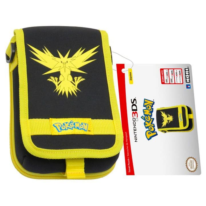 Soft Pouch Pokémon GO Hori 785300127609 Bild Nr. 1