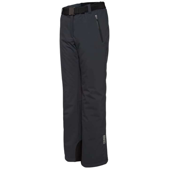 1DF Pantalon de ski pour femme Colmar 462535300483 Couleur gris foncé Taille M Photo no. 1