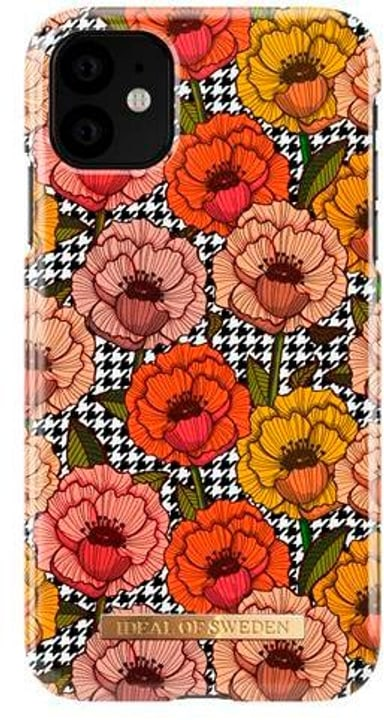 "Hard Cover ""Retro Bloom"" Custodia iDeal of Sweden 785300148800 N. figura 1"