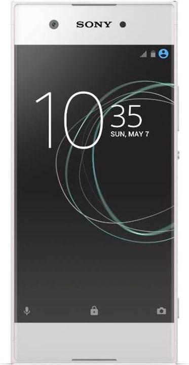 Xperia XA1 32GB Dual SIM weiss Smartphone Sony 785300127319 Bild Nr. 1