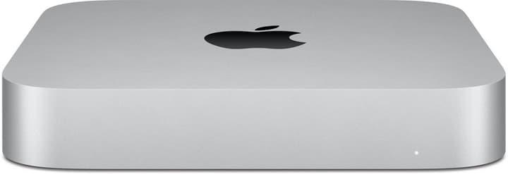 Apple Mac mini M1 8CGPU 8GB 256GB SSD silver