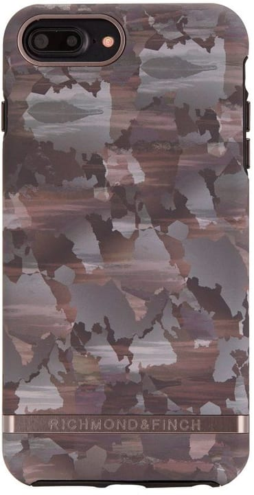 Case Camouflage Custodia Richmond & Finch 785300133228 N. figura 1