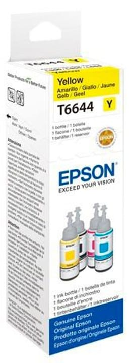 T6644 cartuccia d'inchiostro giallo Epson 795847600000