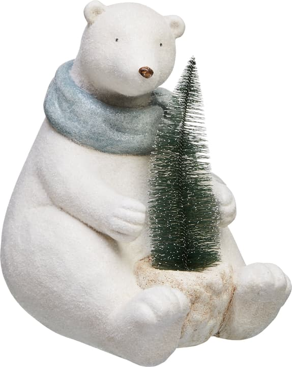 Orsi polari deocrativi Pinguini Do it + Garden 657108900000 N. figura 1