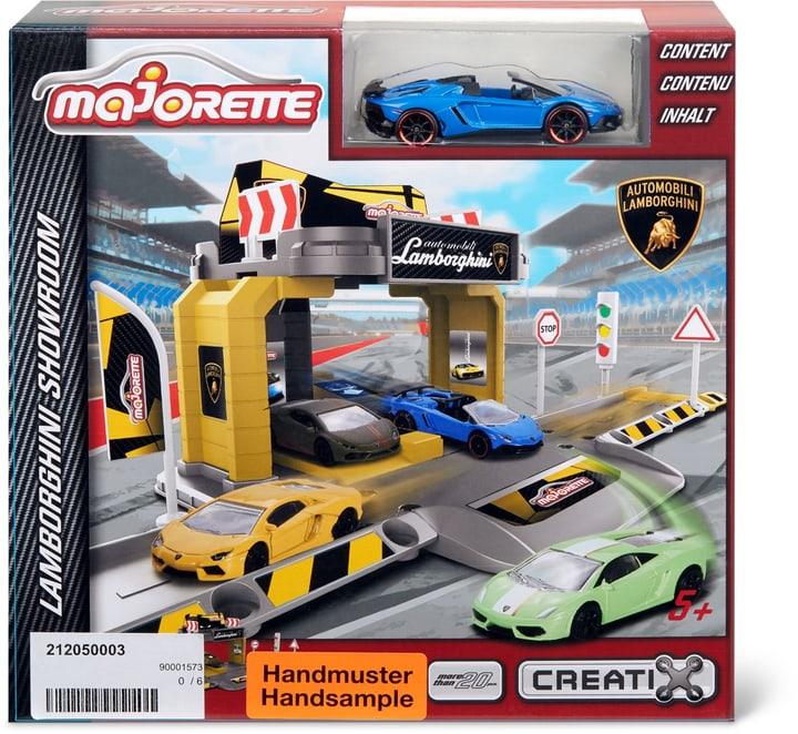 Creatix Lamborghini Showroom + 1 Car 746216800000 Photo no. 1