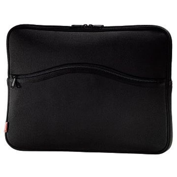 "Sleeve Comfort 13.3"" noir Hama 795826800000 Photo no. 1"