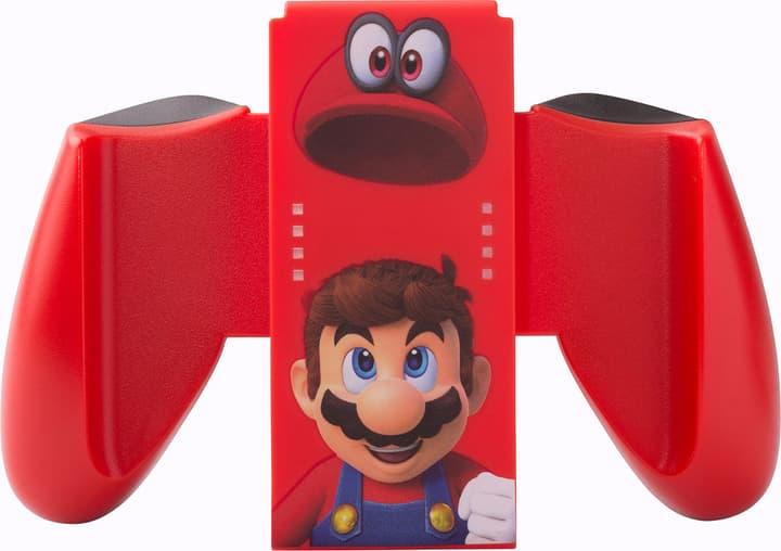 Nintendo Switch Comfort Grip: Super Mario Odyssey PowerA 798439700000 N. figura 1
