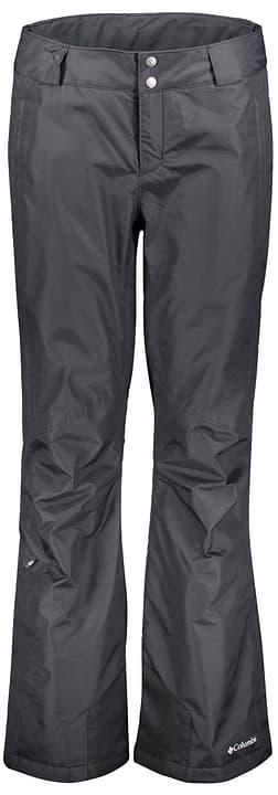 Bugaboo OH Pant Pantalone da sci da donna Columbia 462542200220 Colore nero Taglie XS N. figura 1
