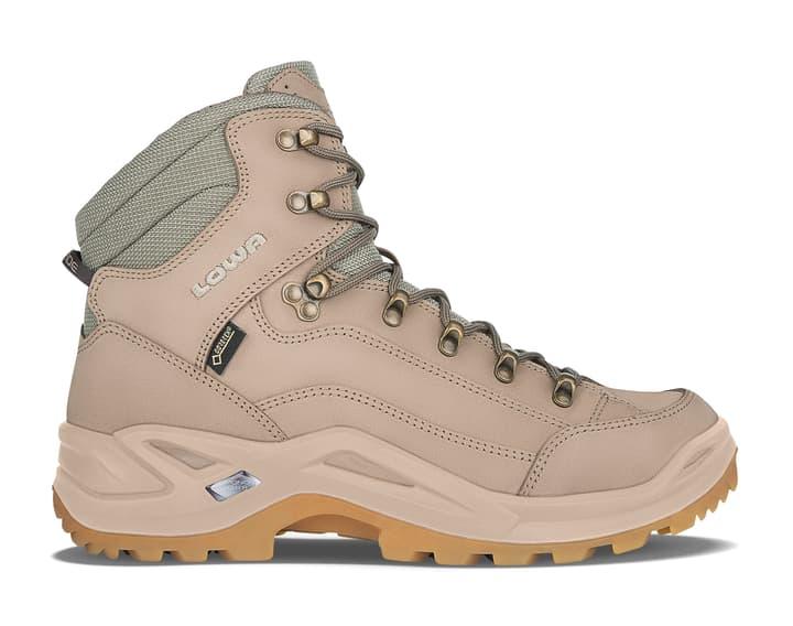 Renegade GTX Mid Chaussures de randonnée pour homme Lowa 473304143574 Couleur beige Taille 43.5 Photo no. 1