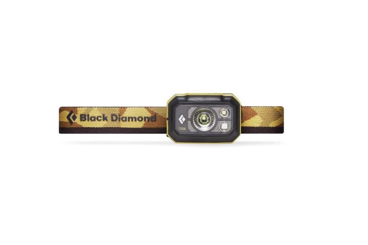 Storm 375 Stirnlampe Black Diamond 464626400000 Bild-Nr. 1