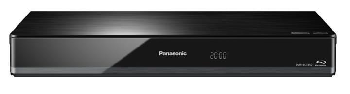 DMR-BCT850 Blu-ray/HDD Recorder Panasonic 771138500000 N. figura 1