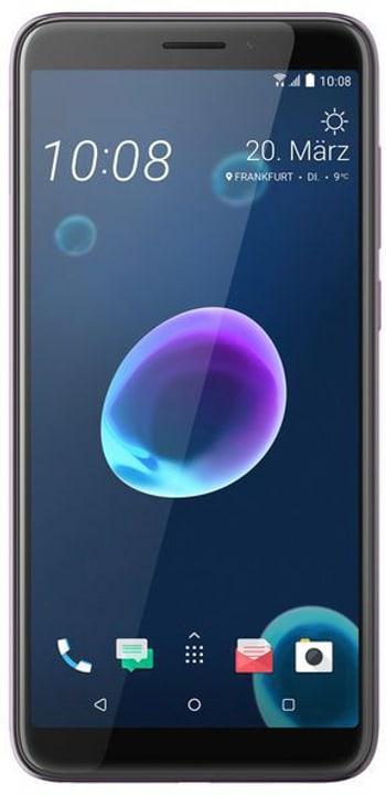Desire 12 - Warm Silver Smartphone Htc 785300134768 Bild Nr. 1