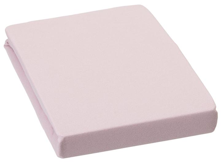 BALU Lenzuolo 451045630238 Colore Rosa Dimensioni L: 60.0 cm x A: 140.0 cm N. figura 1