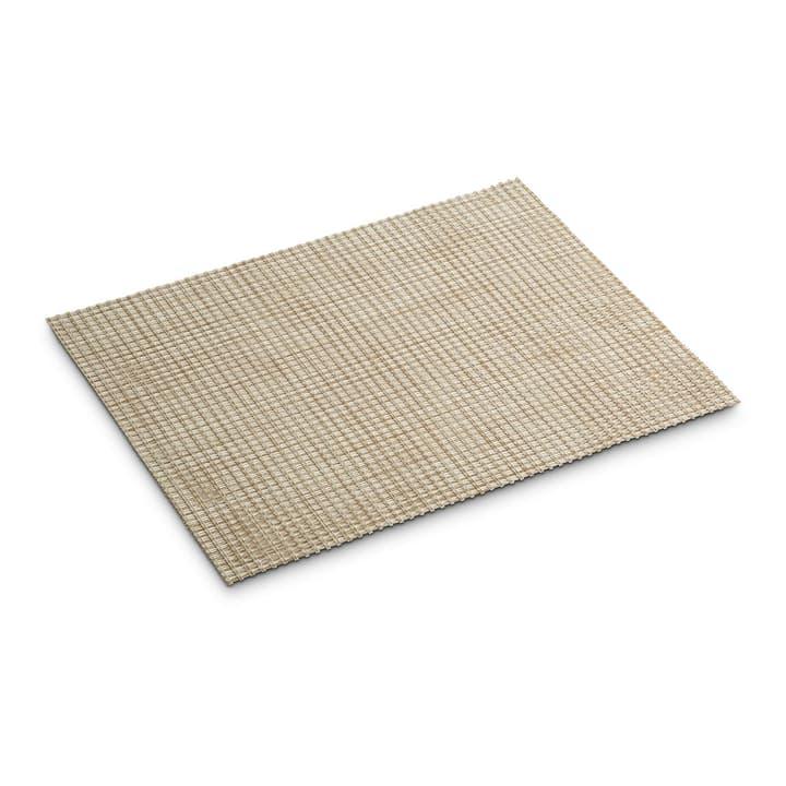 DAFINA Set de table 378150300000 Couleur Beige Dimensions L: 45.0 cm x P: 30.0 cm Photo no. 1