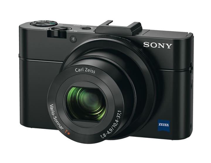 DSC-RX100 Mark II Kompaktkamera Sony 793401000000 Bild Nr. 1