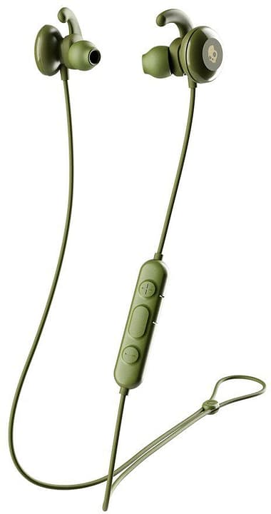 Method Active - Elevated Olive Casque In-Ear Skullcandy 785300152421 Photo no. 1