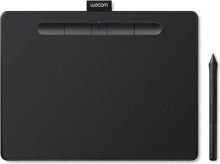 Intuos M Bluetooth - schwarz Wacom 785300133133 Bild Nr. 1