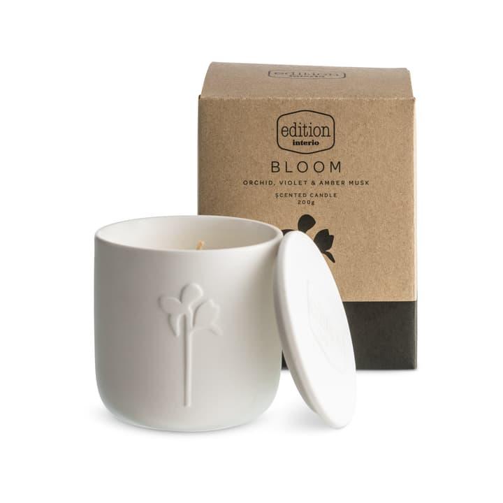 BLOOM candela profumata Orchid Edition Interio 396112600000 Contenuto 200.0 g Odore Orchideen N. figura 1