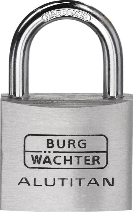 Lucchetti 770 40 SB Burg-Wächter 614083200000 N. figura 1