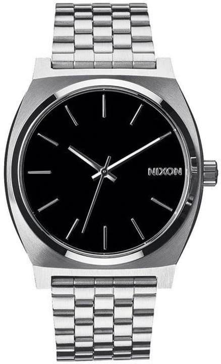 Time Teller Black 37 mm Orologio da polso Nixon 785300136942 N. figura 1