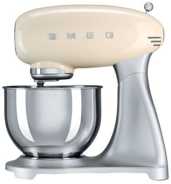 50's Retro Style Robot de cuisine Smeg 785300136764 Photo no. 1