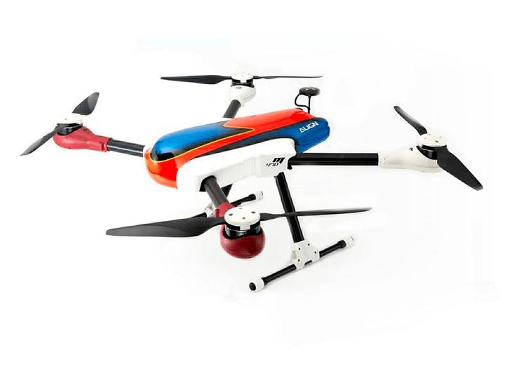 M470 V2 Multicopter Super Combo 785300127956