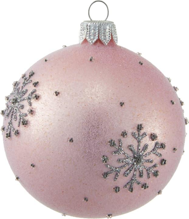 XMAS Weihnachtskugel 444885500000 Bild Nr. 1