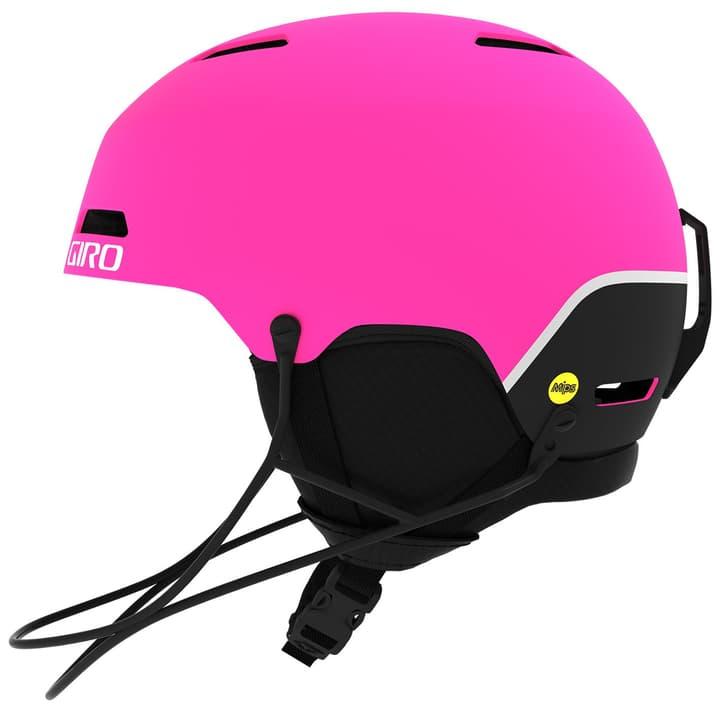 Ledge SL MIPS Casco per sport invernali Giro 461834651029 Colore magenta Taglie 51-55 N. figura 1