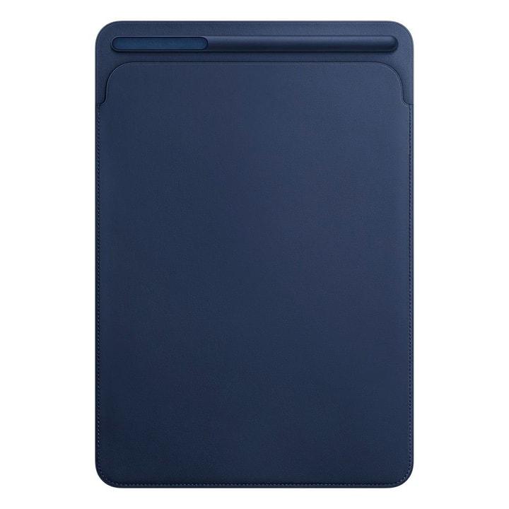 """Lederhülle für das 10,5"""" iPad Pro – Mitternachtsblau Apple 785300128582 Bild Nr. 1"""