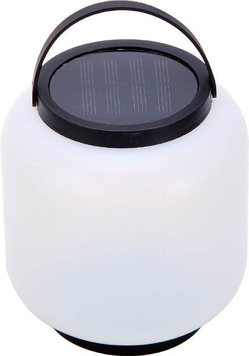 LED Solarlampe Pula Do it + Garden 612633900000 Bild Nr. 1