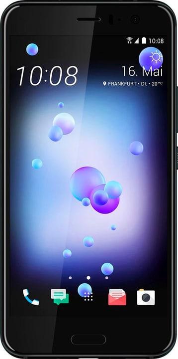 U 11 Sim 64GB noir Smartphone Htc 785300123793 Photo no. 1
