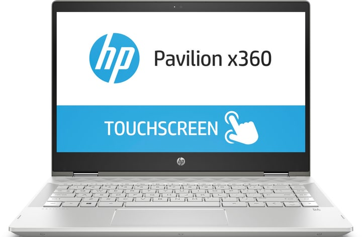 Pavilion x360 14-cd0500nz Notebook HP 798436200000 N. figura 1