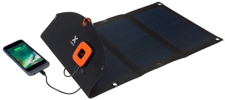 Solarbooster AP275 21 Watt Panel Chargeur solaire Xtorm 785300137533 Photo no. 1