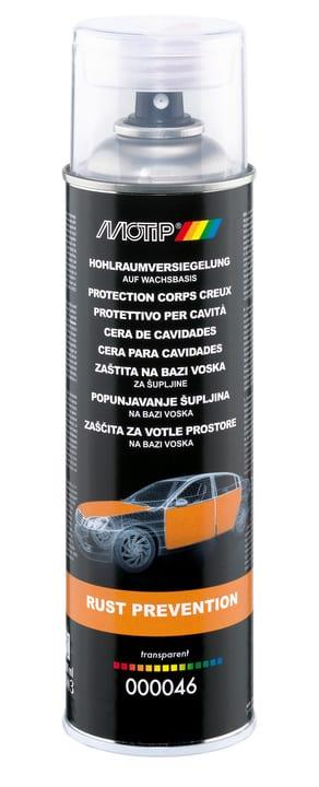 Conservation d'espaces creux à base de cire Protection contre la corrosion MOTIP 620839000000 Photo no. 1