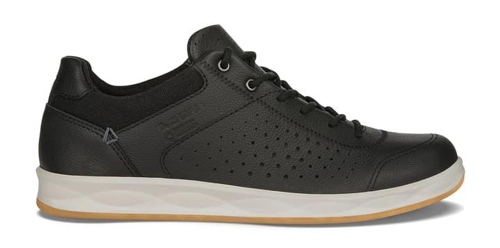 San Francisco GTX Lo Chaussures de voyage pour femme Lowa 461109237520 Couleur noir Taille 37.5 Photo no. 1