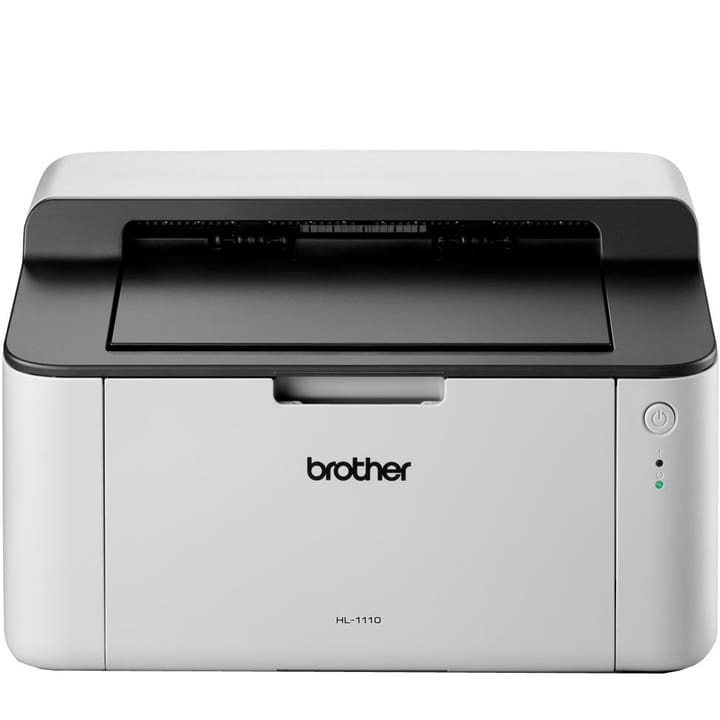 HL-1110 Drucker Brother 785300124023 Bild Nr. 1