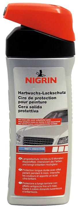 Cera solida protettiva per vernici Prodotto per la cura Nigrin 620810600000 N. figura 1