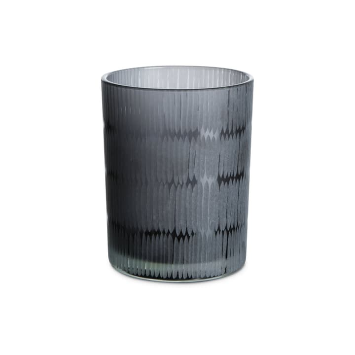 LIANA portacandele scaldavivande 390242100000 Dimensioni A: 12.5 cm Colore Grigio N. figura 1