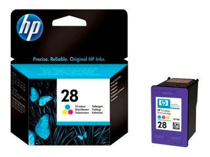 C8728AE Tintenpatrone Nr. 28 color HP 797453700000