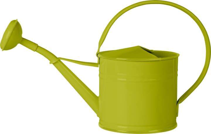 Annaffiatoio 1.5 L 631325600000 Colore Verde Taglio Litri 1.5 l x B: 13.0 cm x T: 13.0 cm x H: 12.0 cm N. figura 1