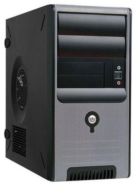 Boîtier d'ordinateur Z583T-B sans NT Boîtiers PC Inwin 785300143837 Photo no. 1