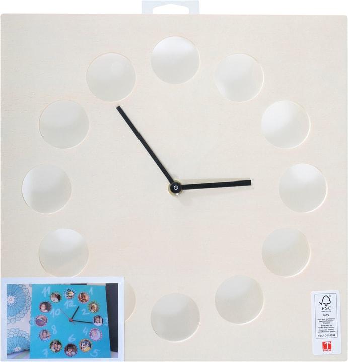 Photo horloge Legna Creativa 664072400000 Photo no. 1
