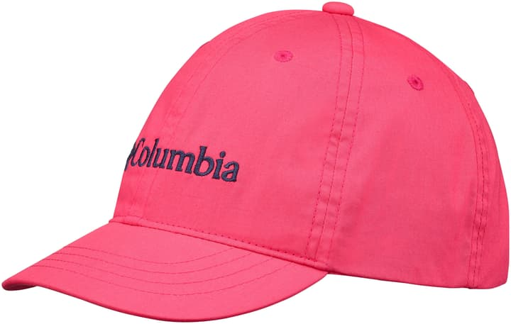 Youth Adjustable Ball Cap Kinder-Cap Columbia 462868200029 Farbe pink Grösse One Size Bild-Nr. 1