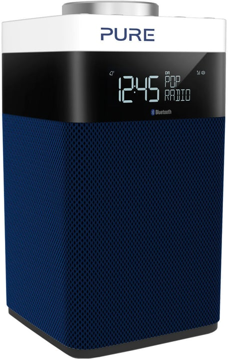 POP Midi S - Navy Radio DAB+ Pure 785300131573 Photo no. 1