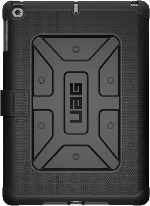 "Metropolis Case for Apple iPad 9.7"" black Urban Armor Gear 785300137188 N. figura 1"