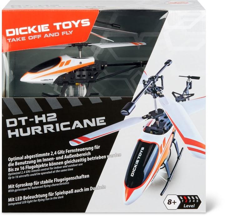 RC DT-H2 Hurricane 746213500000 N. figura 1