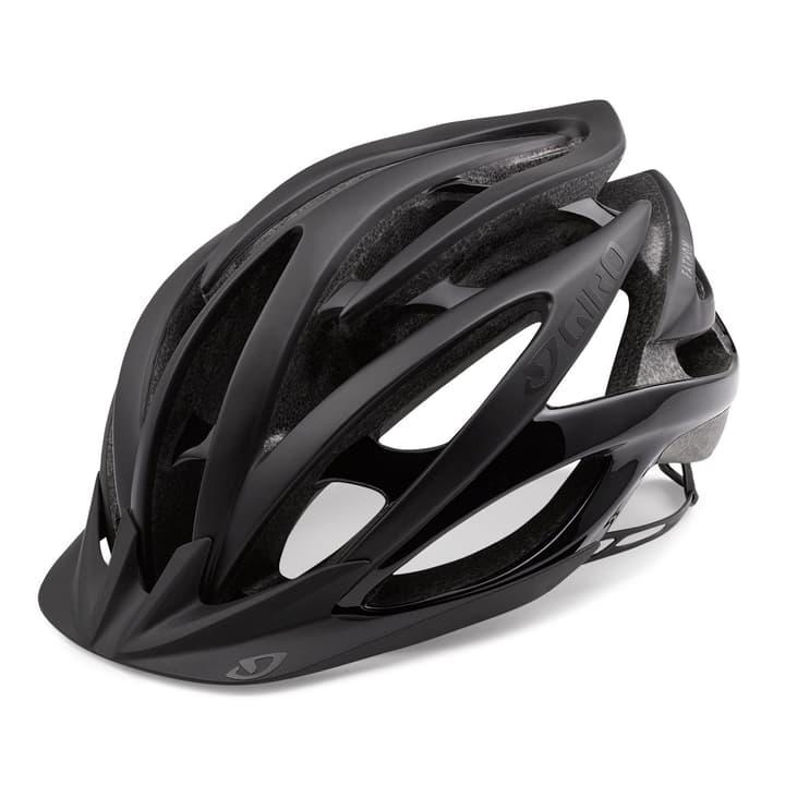 Fathom Erwachsenen Fahrradhelm Giro 462913851020 Farbe schwarz Grösse 51-55 Bild-Nr. 1