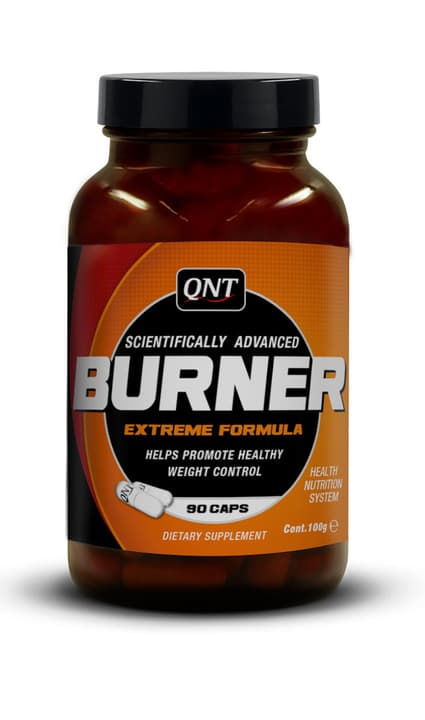 Burner Capsules Qnt 471927800000 Photo no. 1
