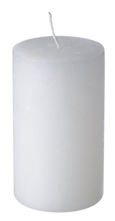 BAL Candela cilindrica 440582901110 Colore Bianco Dimensioni A: 10.0 cm N. figura 1